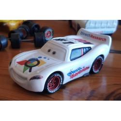 DirectResearch voorbeeld auto