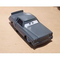 Voorbeeld auto