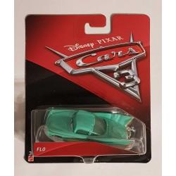 Disney Cars - Flo