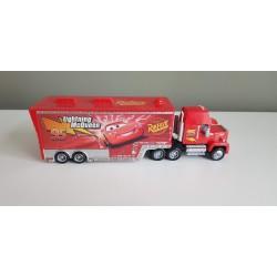 Disney Cars - Mack vrachtwagen