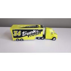 Trunk Fresh vrachtwagen