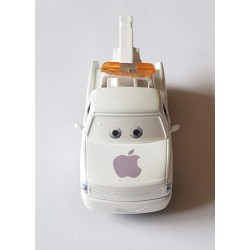 Custom Apple Takel