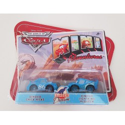 Disney Cars - Chick Hicks &...