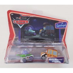Disney Cars - Buzz...